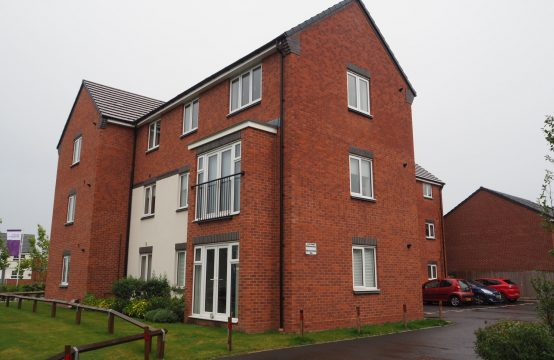 Milbourne House, Burntwood, Staffordshire, WS7 3RQ